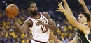 NBA Rumors: Tristan Thompson Could Leave Cavaliers For 'Archrival' Warriors In 2020 Free Agency