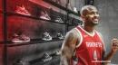 Rockets' PJ Tucker opening sneaker boutique in Houston