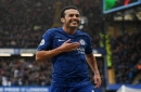 Chelsea's Pedro confirms he will leave club at the end of the season