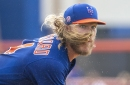 Doctors have coronavirus concerns about Noah Syndergaard's elbow surgery