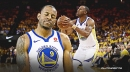 Warriors questioned severity of Andre Iguodala's 2018 WCF injury