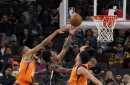 Suns could qualify for the playoffs when NBA resumes