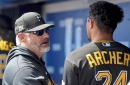 Jason Mackey: Why it stinks that baseball is closed on opening day