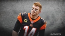 Bengals still with no decision on Andy Dalton