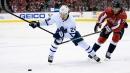 Changing the NHL calendar, Kapanen's breakaway and facing adversity