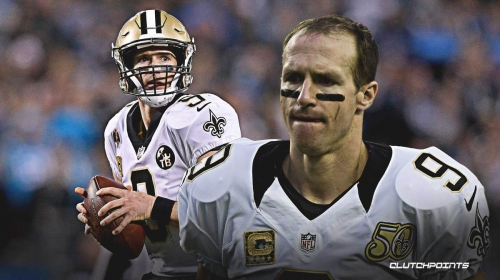 Drew Brees announces $5M commitment to food banks and community support