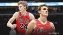 Lauri Markkanen thinks stress from near-accident may have caused irregular heartbeat
