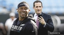 "Alshon Jeffery is ""elephant in the room"" according to Eagles GM Howie Roseman"