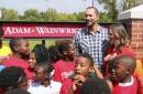 Wainwright family donates $250,000 to aid Cardinals minor-leaguers