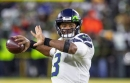 Are you ready for some Seahawks throwback uniforms? Russell Wilson is