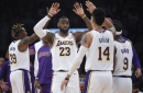 LeBron James: Lakers 'Staying Connected' Via Text During Coronavirus; Reiterates Joy Of Playing In Front Of Fans