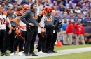 CBS' Brinson could see Cincinnati Bengals finishing ahead of Browns, Steelers in AFC North
