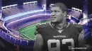 Calais Campbell admits taking less to sign with Ravens