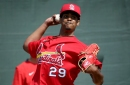 Cardinals demote Reyes, Cabrera to Class AAA as part of moves on what would have been opening day
