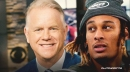 Robby Anderson blasts Boomer Esiason for false report about New York offer