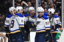 How Skipping to the NHL Playoffs Would Impact the St. Louis Blues