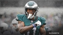 Eagles' Jalen Mills ready to embrace new role in Philly