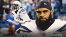 Chargers' Keenan Allen shares all-time list for wide receivers