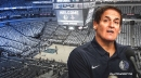 Mavs' Mark Cuban expects NBA to resume play before fans are allowed back in
