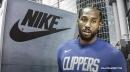 Clippers' Kawhi Leonard's lawsuit against Nike delayed due to coronavirus pandemic
