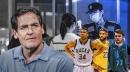 Mavs' Mark Cuban suggests thermal guns to check for coronavirus symptoms once NBA season resumes