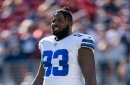 Cowboys free agent update: Daniel Ross joins Raiders; Dallas showed interest in center Brett Jones