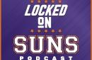 Locked On Suns Friday: Mikal Bridges player profile with Arizona Sports' Kevin Zimmerman