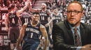 David Griffin excited for healthy Pelicans lineup once season resumes