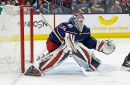 Columbus Blue Jackets Team of the Decade