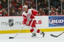 Today in Hockey History: Chris Chelios Plays 400th Game for Detroit Red Wings