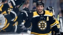 Why Bruins' Patrice Bergeron still holds title of best defensive forward
