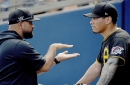 Into 'the unknown': How Pirates pitchers are handling this break
