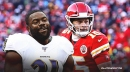 Mark Ingram boldly declares Baltimore is not scared of Patrick Mahomes