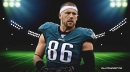 Zach Ertz's option picked up by the Eagles