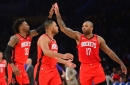 Video breakdown: Rockets are revolutionizing small ball, but will it work?