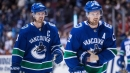 Creating the 2010s all-decade Vancouver Canucks lineup