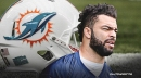Dolphins' Kyle Van Noy reveals his objective in Miami