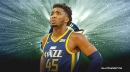 Donovan Mitchell's serious message after getting cleared from coronavirus
