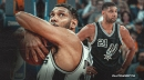 Tim Duncan, the 2014 Spurs and the guarantee that everyone forgot