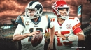 """Rams' 54-51 win over Chiefs to air Monday on ESPN as part of """"MNF Classics"""""""