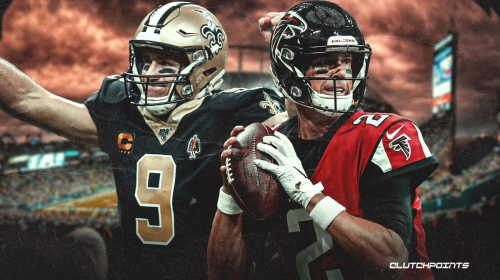 Saints' Hurricane Katrina Superdome game vs. Falcons will air April 6 on ESPN