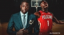 Pelicans rookie Zion Williamson is a 'monster,' claims Dwyane Wade