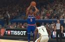 (Video)Game Thread: Knicks @ Pelicans - 3/27/20