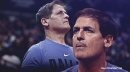 Mavericks' Mark Cuban compares potential NBA situation to 'The Andromeda Strain' film