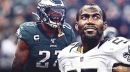Eagles were unwilling to invest in Malcolm Jenkins