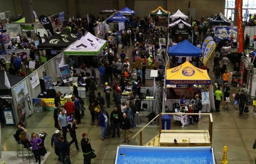 CenturyLink Field Event Center, home to boat shows and concerts, will become a field hospital during coronavirus pandemic