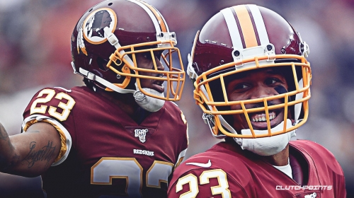 Quinton Dunbar admits he wanted to be traded to Seahawks