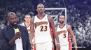 Warriors' Jason Richardson looks back on 2007 'We Believe' team