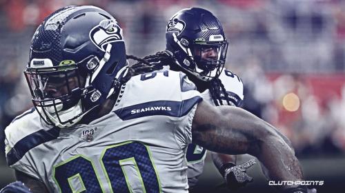 Seahawks rumors: Jadeveon Clowney 'would love' to stay in Seattle