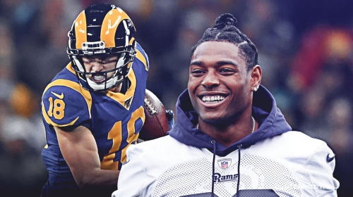 REPORT: Jalen Ramsey, Cooper Kupp among players being coveted by Rams